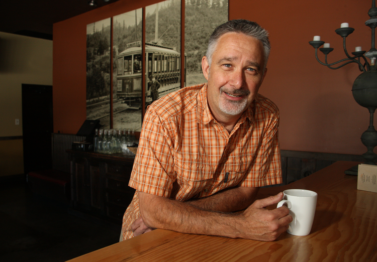 Tabor Tavern owner Ken 'Zig' Naffziger hopes to have three locations within three to five years.