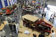 The Sacramento Autorama, held Friday through Sunday at Cal Expo, featured more than 450 classic cars, custom hod rods, motorcycles and other specialty vehicles.