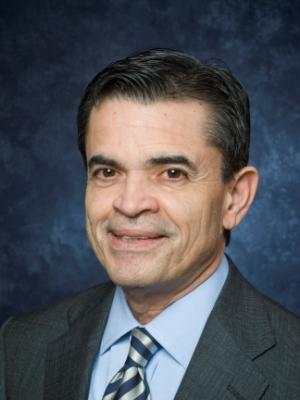 Jorge Carrasco is general manager and CEO of Seattle City Light.