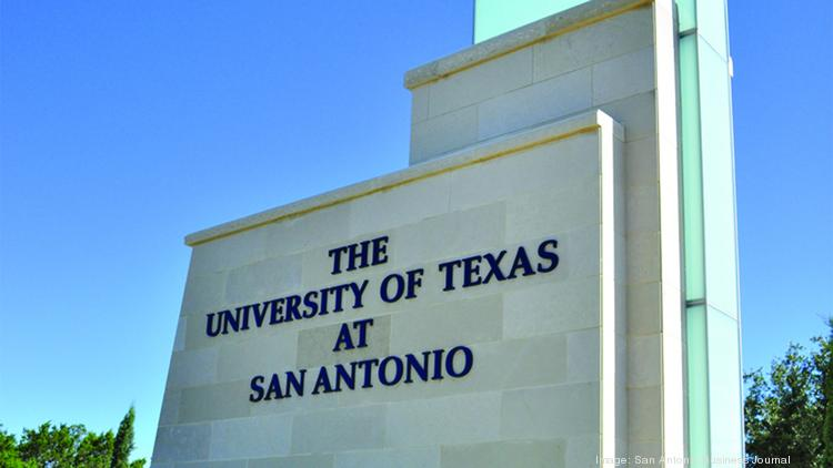 Each day, some 31,000 students attend classes at the University of Texas at San Antonio.