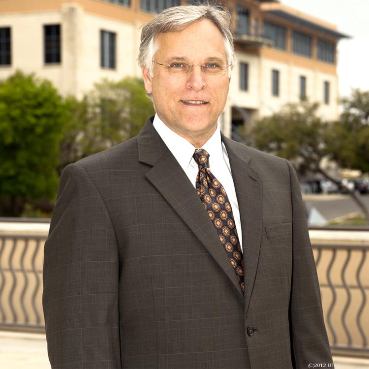 Gerry Sanders, dean of the College of Business at UTSA, says the school is poised for more growth in the coming years.