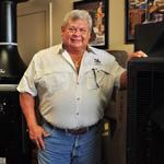 GEM Cooling is helping oil rig operators stay cool in the South Texas heat