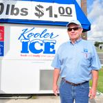 Anytime Ice & Water of Texas has seen a rise in business from Eagle Ford Shale