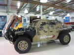 Army gives OK for Alcoa armor innovation
