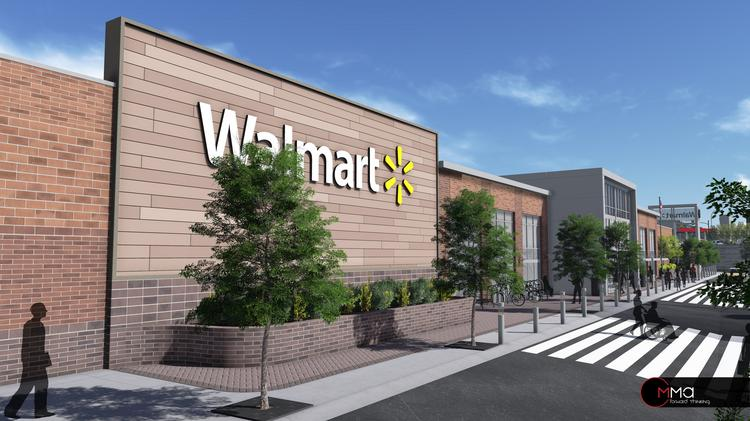 Humana and Walmart are rolling out a new telemedicine option at three stores nationwide — including two in San Antonio.