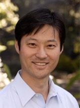 Ken Yang is engineering chief and co-founder of Pluribus Networks, which has raised $44 million.