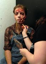 Eastern State haunted house scaring up plenty of business (photo gallery)