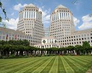 No. 2: Procter & Gamble Plaza Rentable space: 738,147 Available space: NA