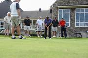 CBJ Seen: Dana Rader Golf School provides short-game instruction. Want to see your events included? Send photos and caption info to aangel@bizjournals.com.