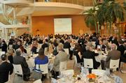 There were 200 people in the Schuster Center in downtown Dayton Thursday night for the 2013 DBJ Manufacturing Awards Event.