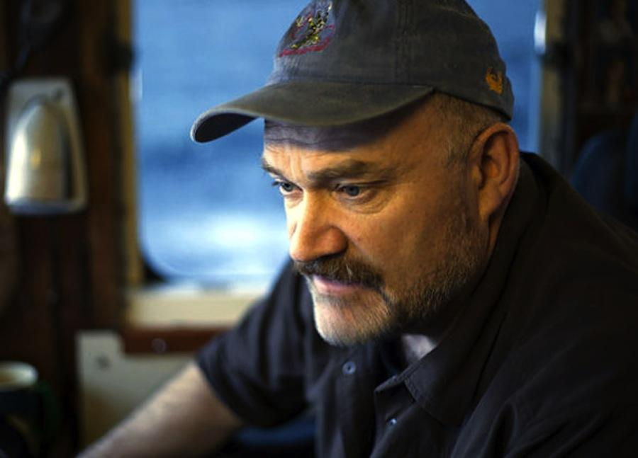 fishermen like keith colburn from deadliest catch caught in