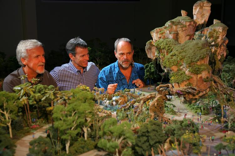 The Walt Disney Co. gave analysts and investors a run through of its year-end earning, as well as updating the Avatar project slated for Animal Kingdom in 2017.