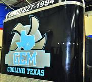 GEM Cooling helps beat the heat on the Texas shale sites.