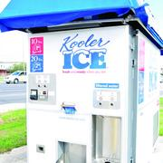 Anytime Ice & Water is a staple on hot shale sites.