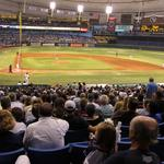 Rays opening day is here