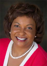 Donna Jones Baker is president and CEO of the Urban League of Greater Southwestern Ohio.
