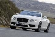 "Bentley Continental GTC V8:  At nearly 200 grand, the Bentley GTC convertible was the most expensive tester of the year. But it earned a spot on my list because while I might consider that price ""excessive"" for a car, it lives up to the hype."