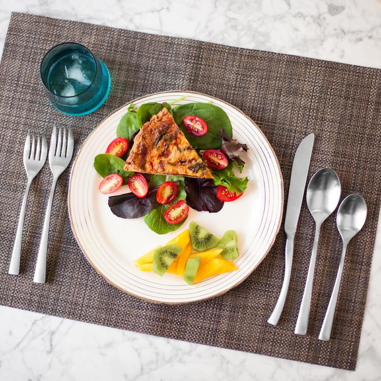 "Newton-based Knork Flatware is rolling out a new ""Top Chef"" line. It's available at Bed, Bath & Beyond and HSN.com."