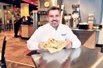 Charlotte restaurant exec <strong>Tom</strong> <strong>Lewison</strong> opens new concept in Ballantyne