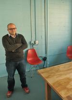 Twilio CEO drives 'passion' into telecom
