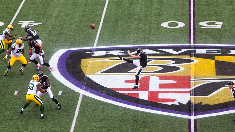 Tickets for Baltimore Ravens home games average $199 on secondary marketplace Vivid Seats.