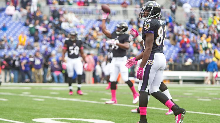 The Ravens will hold three open practices this preseason.