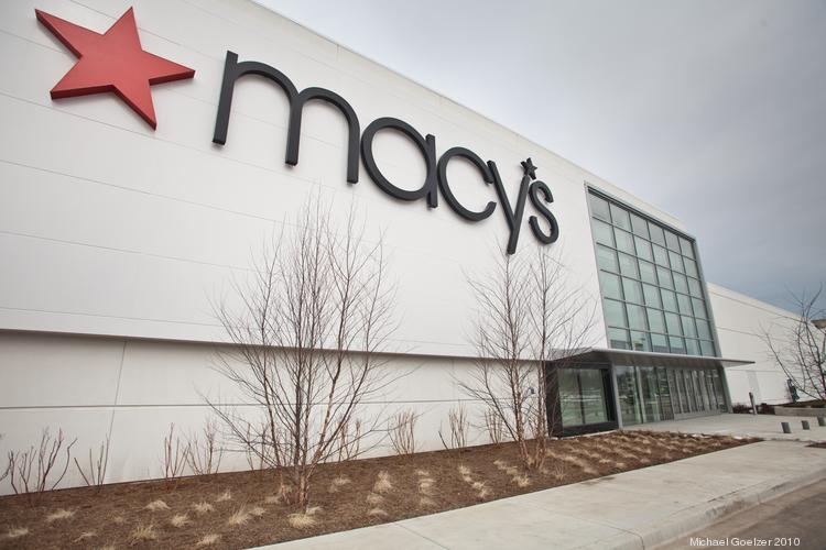 Macy's Inc. will break 155 years of tradition this Thanksgiving as the department store operator will open at least some of its stores at 8 p.m. on the holiday, the Chicago Sun-Times reported.