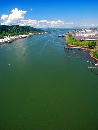 Cleanup of the Willamette River's Superfund site has already faced myriad delays.