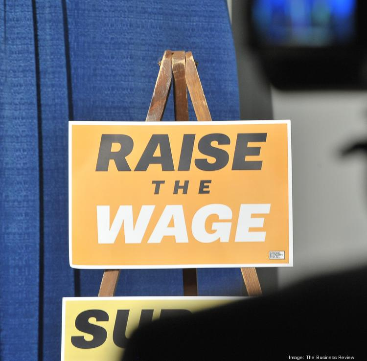Across the country, some are proposing higher minimum wages. In Kentucky, a bill that recently passed the house calls for a nearly 40 percent increase in the minimum wage.