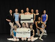 "The Metropolitan Fine Arts Center in Alexandria raised $5,000 for the Make-A-Wish Foundation, after pledging $1 of every ticket sold from its ""Nutcracker"" performances."