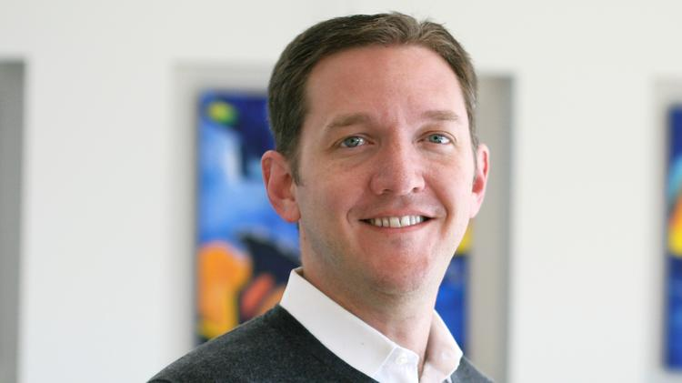 Jim Whitehurst is the CEO of Raleigh-based Red Hat, one of North Carolina's tech employers that's currently hiring.
