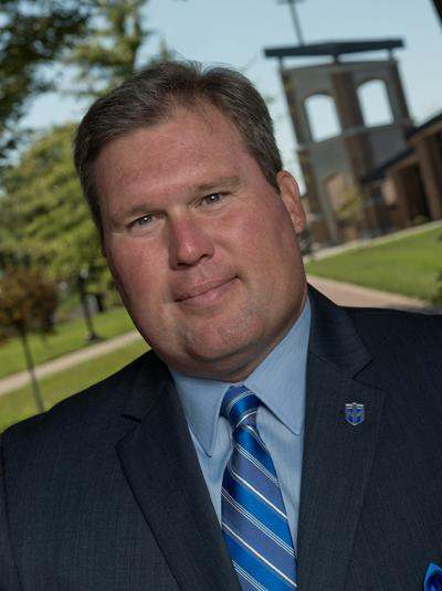 David Armstrong is the president of Thomas More College.