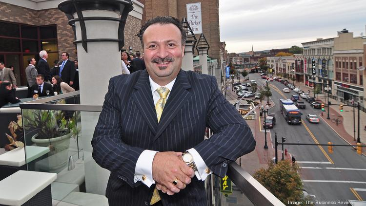 Antonio Civitella, CEO of Schenectady bus routing software company Transfinder Corp. was named entrepreneur of the year by Siena College in Loudonville, NY.