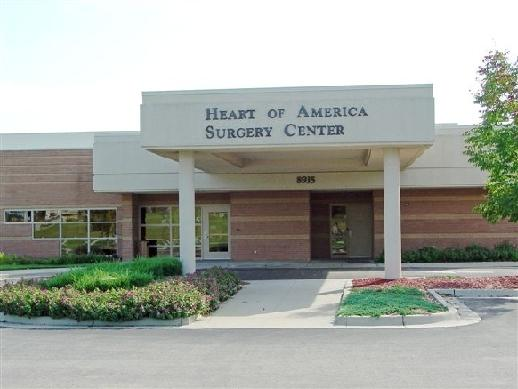 Heart of America Surgery Center