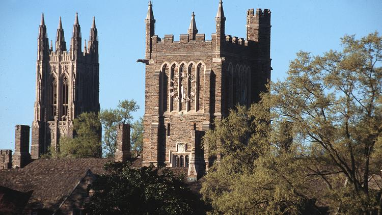 Duke University clarified requirements to receive financial aid.