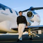 Where is Honda Aircraft looking next for sales of its $4.5 million HondaJet?
