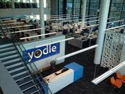 Yodle hosted a grand-opening event this week at its new Charlotte office, where the firm has said it hopes to double its staff in coming years.