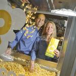 Colorado-founded Doc Popcorn, Dippin' Dots to open more co-branded stores