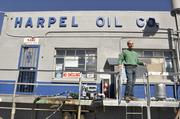Fastest-growing Private Companies 2013 - Flight I, No. 2: Harpel Oil Inc. Doug Harpel, president of Harpel Oil.