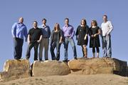 Fastest-growing Private Companies 2013 - Flight V, No. 1: Seogon Technologies The whole team at Seogon.