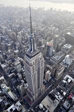 <strong>Penson</strong> bidding for property in Empire State Building portfolio