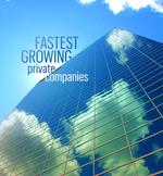 Denver Business Journal's top 13 slideshows of 2013 -- No. 5, fastest-growing private companies
