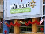 Jobs alert: Walmart hiring more than 100 for two C. Fla. locations