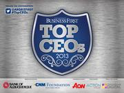 9. Albuquerque Business First reveals Top CEOs honorees Publish date: Aug 22