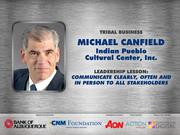 For videos of all 2013 Top CEO honorees, visit http://bit.ly/2013TOPCEOVIDEOS