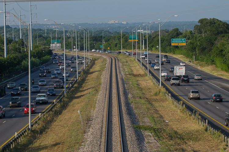 """The toll lanes to be added to Mopac Expressway won't be typical. They'll be """"managed lanes,"""" meaning that the toll will fluctuate depending on traffic conditions. The heavier the traffic, the bigger the toll."""