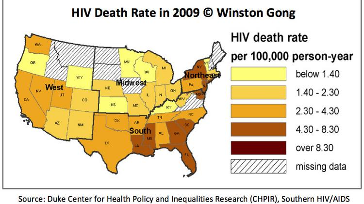 aids in usa Hivgov is the federal government's leading source for information about hiv.