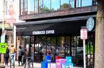 Dupont Circle's Starbucks Building marketed for sale