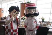 Frisch's Big Boy will open two locations at Great American Ball Park.