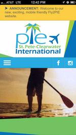 PIE rolls out mobile-friendly website